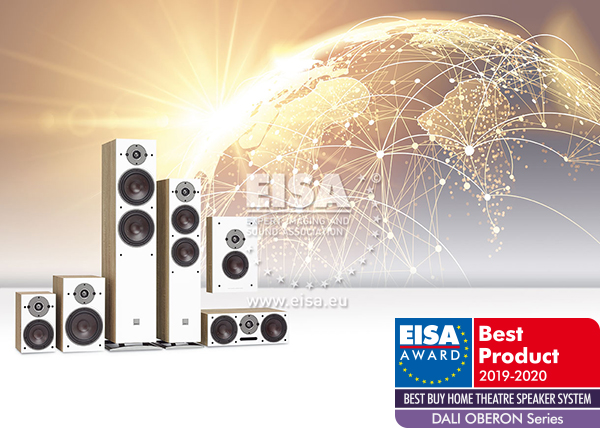 Best Home Theater System 2020 EISA Awards 2019 2020   The Winners | Home Cinema Choice