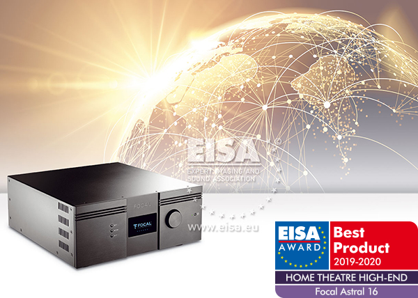 Best Home Theater In A Box 2020 EISA Awards 2019 2020   The Winners | Home Cinema Choice