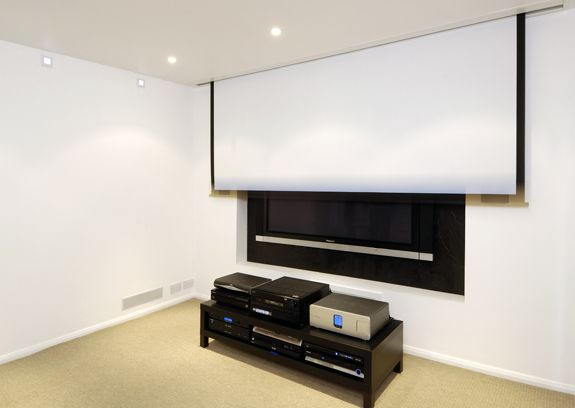 Diy Install Room With A View Part 1 Home Cinema Choice