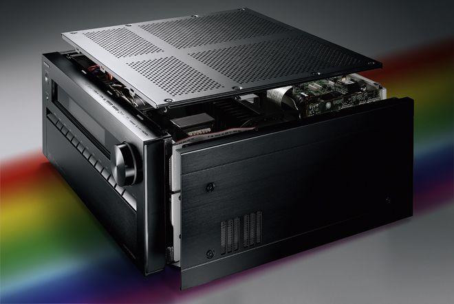 Receivers   a/v receiver   avr   tx-nr5010   onkyo usa.