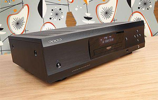 Oppo Udp 205 Review Ultra Hd 4k Blu Ray Home Cinema Choice