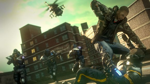 Prototype 2 review.