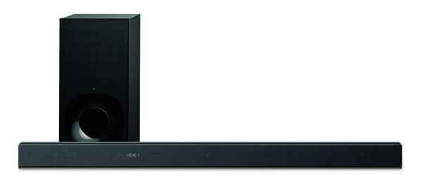Sony HT-ZF9 Dolby Atmos soundbar review | Home Cinema Choice