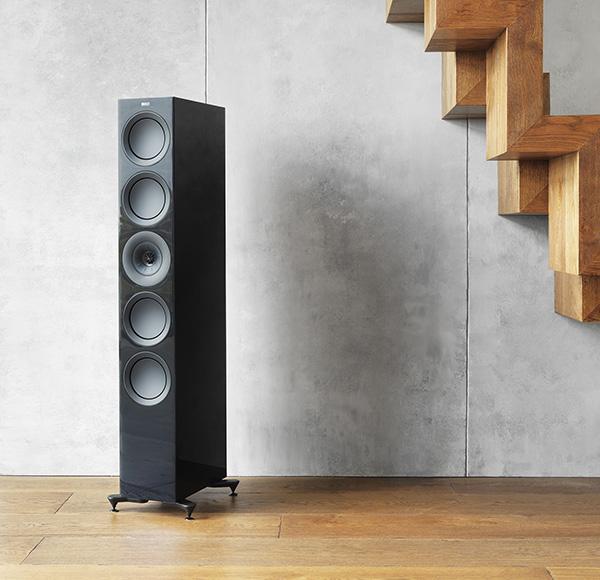 KEF launches new, revised R Series loudspeaker range | Home Cinema
