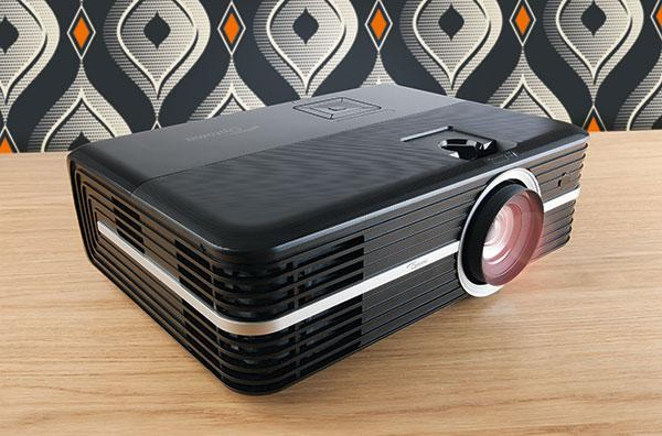 541a63105 Optoma UHD51 4K HDR projector review | Home Cinema Choice
