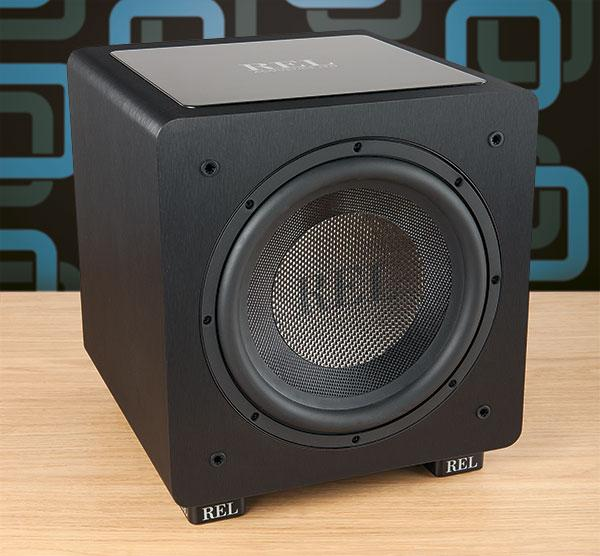4ed5bbe48d0 It might come as a surprise that REL has never created a subwoofer purely  for movies. Music or  music and movies