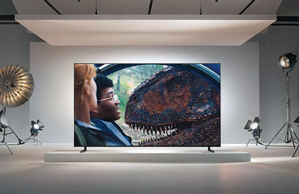 Samsung QE85Q900R 8K TV review | Home Cinema Choice