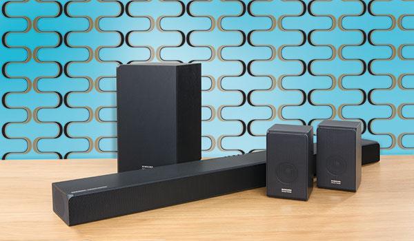 Soundbar Samsung System Choice Cinema Review Home Hw-n950