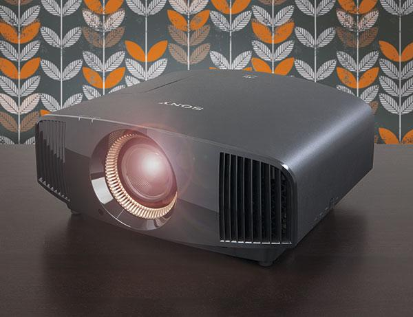 Sony VPL-VW570ES 4K HDR projector review | Home Cinema Choice