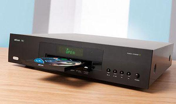 Blu-ray Players | Home Cinema Choice