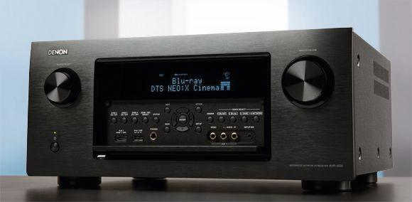 Denon AVR-4520 review | Home Cinema Choice