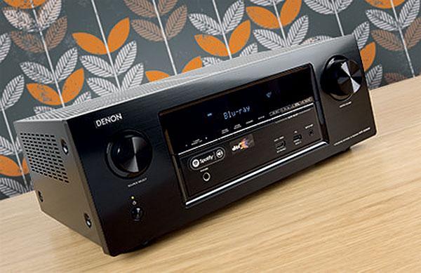 Denon AVR-X2300W review | Home Cinema Choice