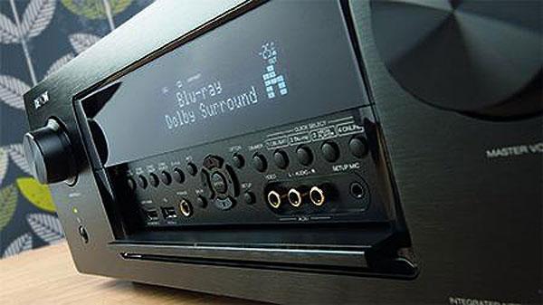 Denon AVR-X6300H review | Home Cinema Choice