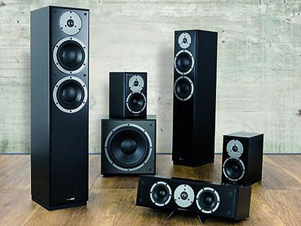 Hedendaags Dynaudio Emit 5.1 review | Home Cinema Choice WY-98