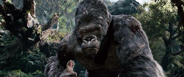 King Kong 2005 Ultra Hd Blu Ray Review Home Cinema Choice