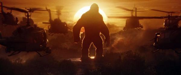 Kong: Skull Island Blu-ray review | Home Cinema Choice