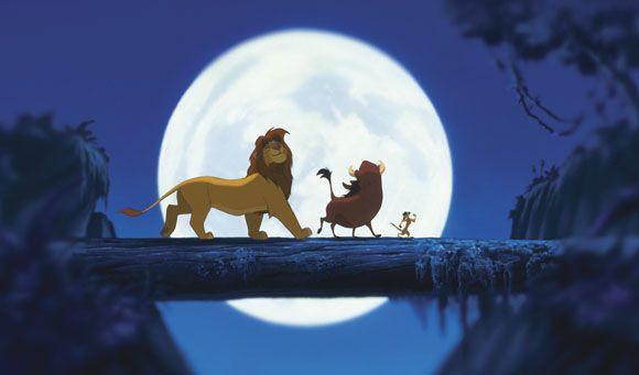 The Lion King 3d Diamond Edition Home Cinema Choice