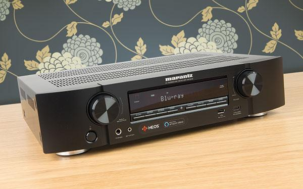 AV Receivers | Home Cinema Choice