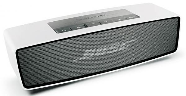 bluetooth home speakers bose