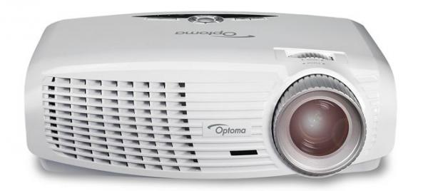 Optoma HD25 projector review | Home Cinema Choice