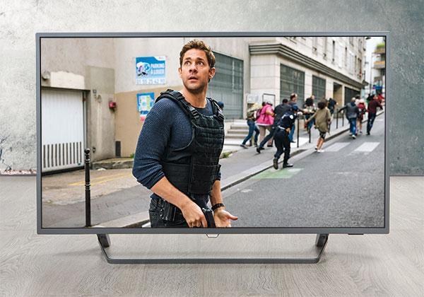 Televisions | Home Cinema Choice