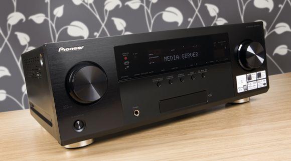 Pioneer VSX-922-S AV Receiver Update