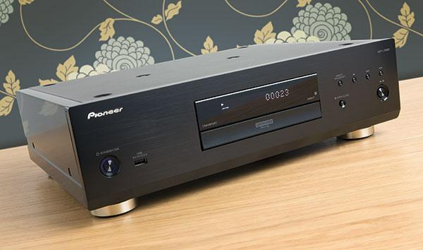 Pioneer UDP-LX800 Ultra HD Blu-ray player review | Home Cinema Choice