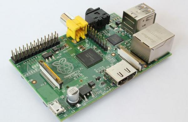 Making a media player from Raspberry Pi | Home Cinema Choice