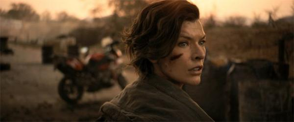 Resident Evil The Final Chapter Ultra Hd Blu Ray Review Home Cinema Choice