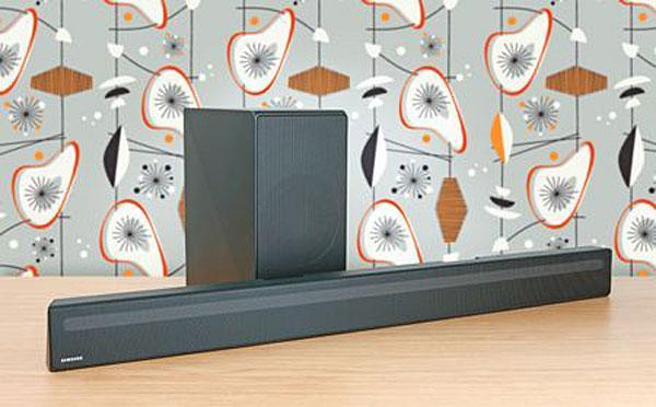 Samsung HW-N650 soundbar system review | Home Cinema Choice