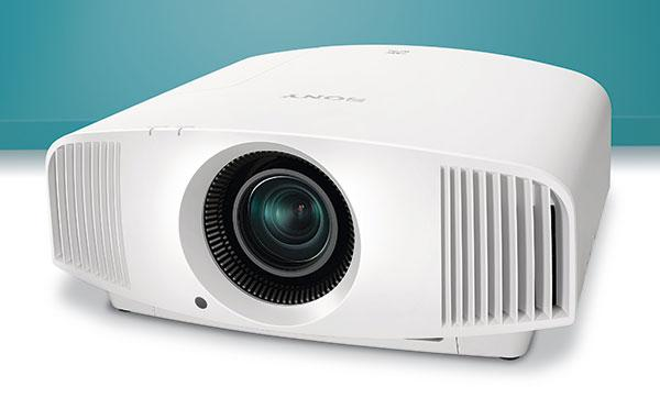 Projectors | Home Cinema Choice