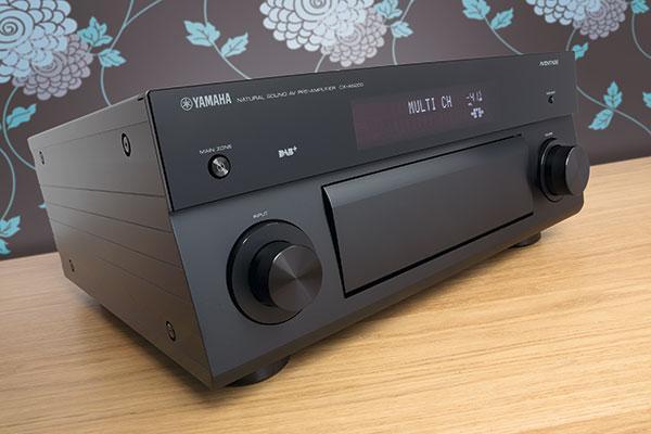 yamaha cx a5200 av processor review home cinema choice. Black Bedroom Furniture Sets. Home Design Ideas