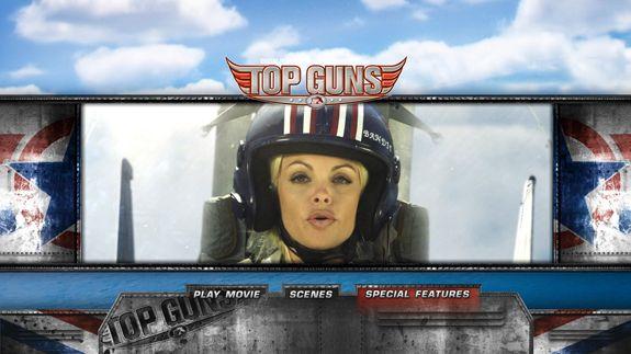 Top Gun xxx video