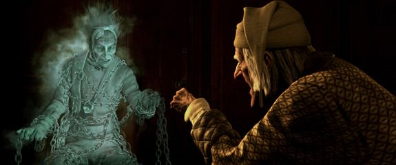 A Christmas Carol 3d Super Play Home Cinema Choice