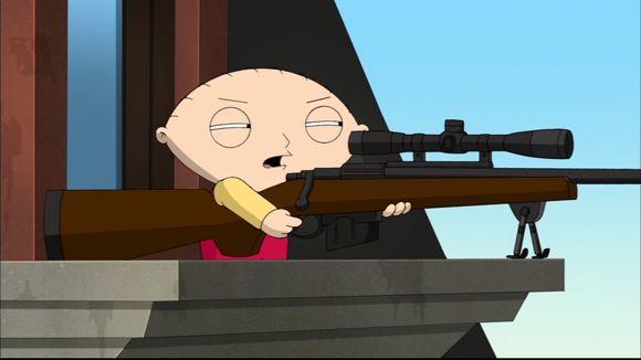 Family Guy: Season Ten - DVD