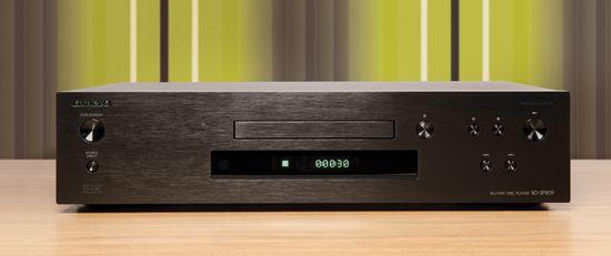 Onkyo BD-SP809 review - Blu-ray Players