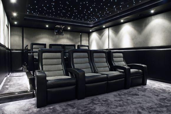 Pro Install Cinema Chic Installs