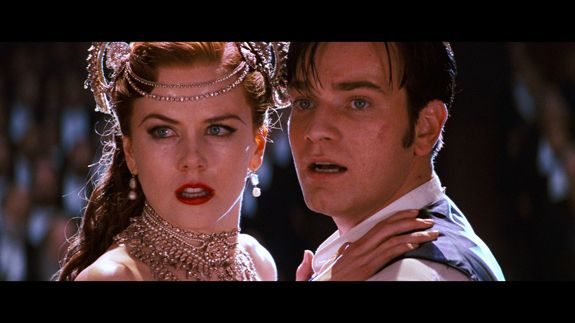 Confessions of a Movie Goer: Moulin Rouge! (2001)