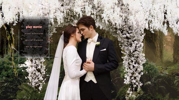 Twilight Breaking Dawn Chapter 1