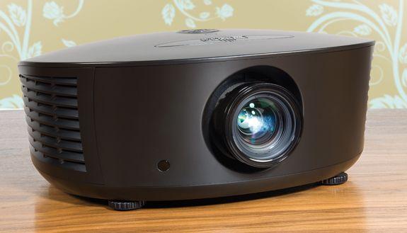 Runco LS 5 review Projectors