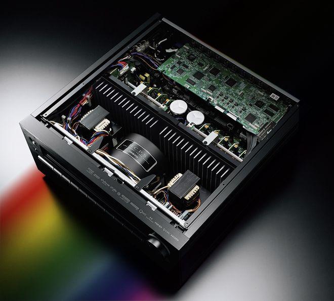 Onkyo tx-nr5009 manual.