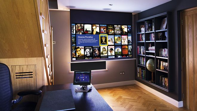 Bowers And Wilkins In Ceiling Speakers The best of the CEDIA 2013 Awards - Installs