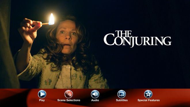 the conjuring subtitles 1080p hdtv