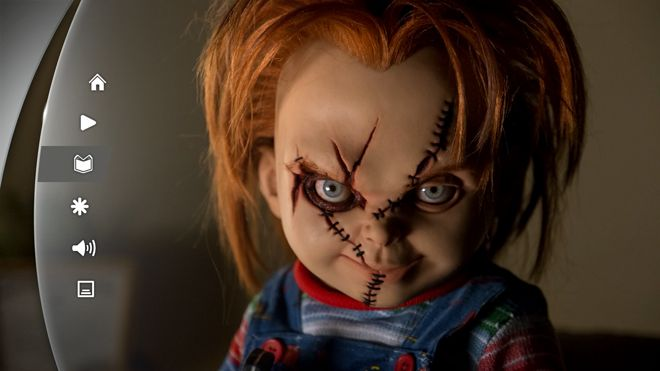 Curse of Chucky review - Blu-ray