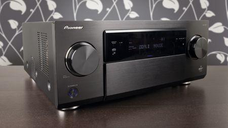 Pioneer SC-LX87 review - AV Amplifiers & Receivers