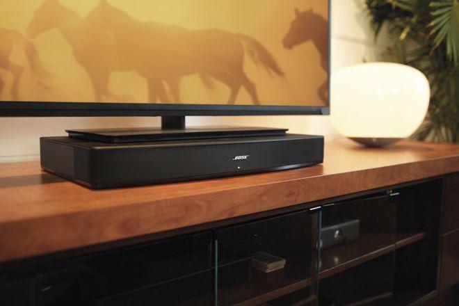 bose launches cinemate 15 soundbar and solo 15 soundbase news. Black Bedroom Furniture Sets. Home Design Ideas