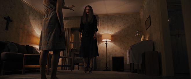 Carrie (2013) - Alternate Ending - Films N Movies