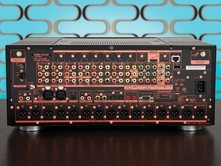 Marantz AV8802A AV processor review | Home Cinema Choice