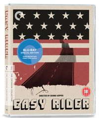 easy rider film essay