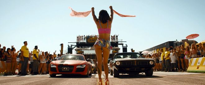 Fast & Furious 6/Fast & Furious 7 Ultra HD Blu-ray review